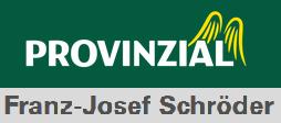 PROVINZIAL Rheinland Franz-Josef Schröder